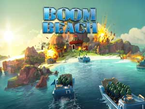 Boom Beach для Android