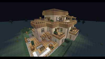 Minecraft-PE-Full-APK-Rus