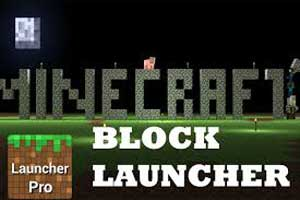 Скачать BlockLauncher Pro 1.12.5 для Minecraft (PE) Pocket Edition 0.14.1-0.14.2